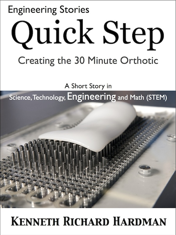 Quick Step - Part 1 (1/2)